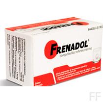 Frenadol Efervescente