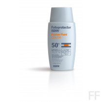 ISDIN Fotoprotector Fusion Fluid Color 50+ 50 ml