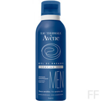 Avene Men Gel Afeitar