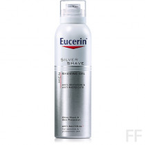 Eucerin Men Gel de Afeitar 150 ml