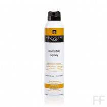 Heliocare 360º Invisible Spray corporal
