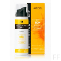Heliocare 360º Airgel Facial 60 ml