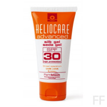 Heliocare SPF30 Silk Gel 40 ml