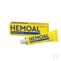 Hemoal 50 gr