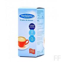 Hermesetas Original Sacarinas 1200 comprimidos