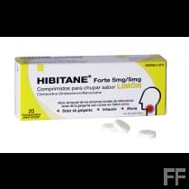 Hibitane limon