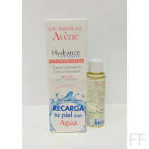 Hydrance UV Enriquecida SPF20