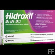 Hidroxil B1 B6 B12