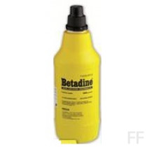 betadine 500 ml