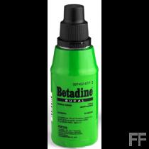 betadine bucal