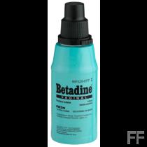Betadine vaginal