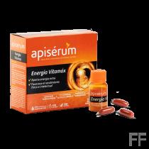 Apisérum Vitamax 30 Cápsulas Blandas