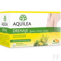 Aquilea / Drenaje (20 bolsitas)