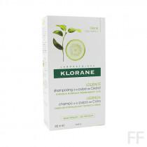 Klorane Champú Cidra 200 ml
