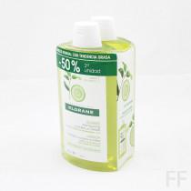 Duplo Klorane Champú Cidra 2 x 400 ml