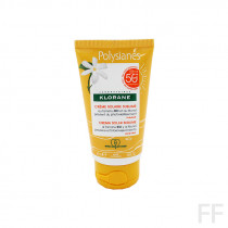 Klorane Polysianes Crema solar sublime rostro SPF50+ 50 ml
