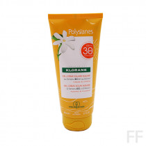 Klorane Polysianes Gel-crema solar sublime SPF30 200 ml
