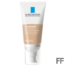 Toleriane Sensitive Le Teint Creme Hidratante Corrector Light 50 ml