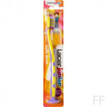 Lacer Cepillo Dental Junior con Ventosa