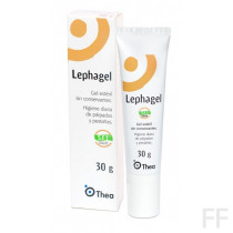Lephagel Gel Estéril 30 g