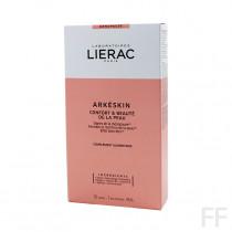 Lierac Arkéskin Confort y Belleza de la piel 60 Cápsulas