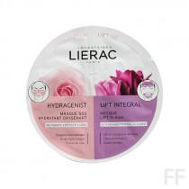Lierac DUO Mascarillas Hydragenist + Lift Integral