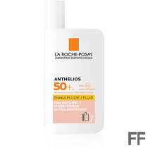 Anthelios Shaka Fluid Color SPF50+