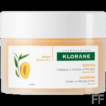 Nutrición y Flexibilidad / Mascarilla con Manteca de Mango (150 ml)