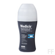 Isdin Medicis Desodorante Roll-on 50 ml