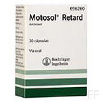 Motosol Retard