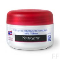 Neutrogena Bálsamo Reparación Nariz/Labios 15 ml