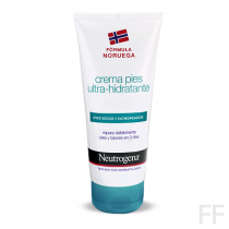 NEUTROGENA Crema Pies Ultra-hidratante 100 ml