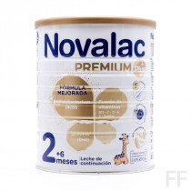 Novalac Premium Plus 2 800 g