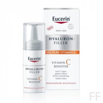 Eucerin Hyaluron Filler Vitamin C Booster 8 ml