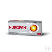 nurofen capsulas