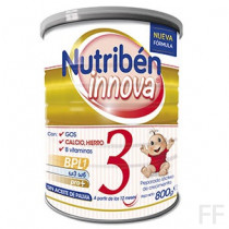 Nutribén Innova 3 (800 g)