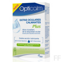 Opticalm Gotas Oculares Calmantes Plus