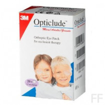 Parche Ocular Adulto