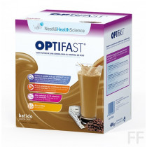 Optifast Batido Sabor Café
