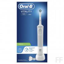 Oral B Cepillo Eléctrico Vitality 100 Cross Action