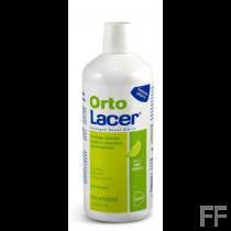 OrtoLacer Colutorio Lima Fresca 1 litro