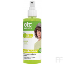 OTC Spray desenredante protect Aroma Manzana 250 ml