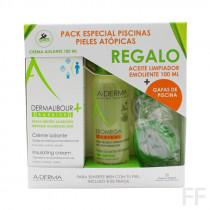 Exomega / Crema Barrera Cara y cuerpo - Aderma (100 ml)