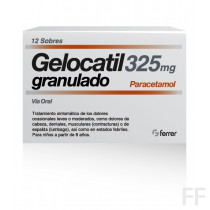 Gelocatil 325
