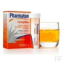 Pharmaton Complex Efervescentes