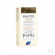 Phytocolor Tinte sin amoniaco / 07 RUBIO