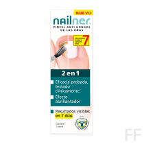 Nailner Pincel anti hongos uñas 5 ml