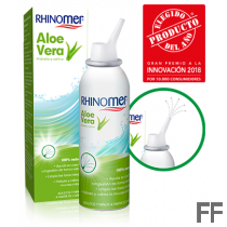 Rhinomer Aloe Vera Spray nasal 100 ml