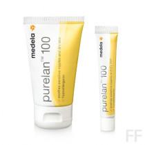 Crema PureLan 100 - Medela (varios tamaños)