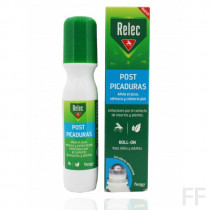 Post Picaduras Roll-on - Relec insectos y plantas